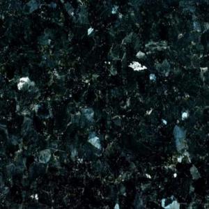 Emerald pearl granite memorial material