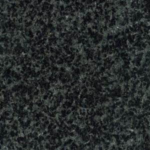 Indiana dark grey granite memorial material