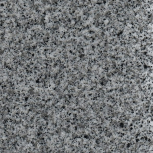 Light grey granite memorial material
