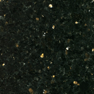 Star galaxy granite memorial material